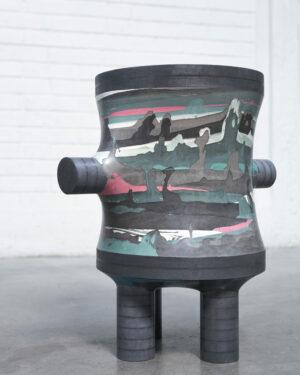 FIGURE - Container