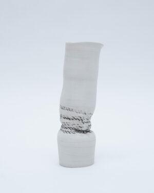 Pockets - Chain imprint