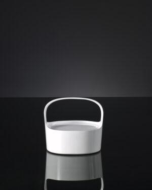 """""""Basket"""" Side Table"""