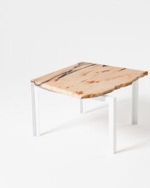 PETITE TABLE D'ANGLE