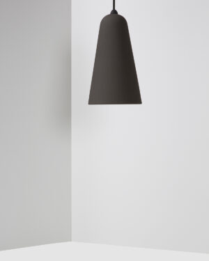 Graphite Suspension Lamp 3