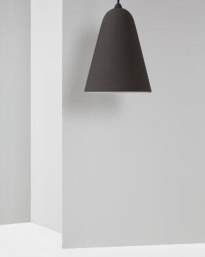 Graphite Suspension Lamp 2