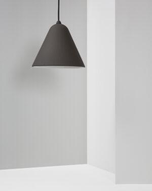 Graphite Suspension Lamp 1