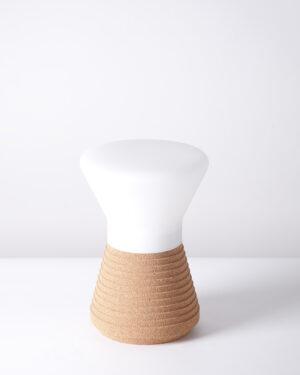 Plug Table Lamp