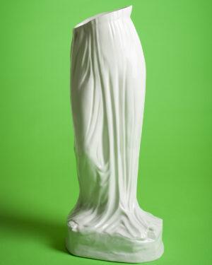 Hera Porcelain Vase